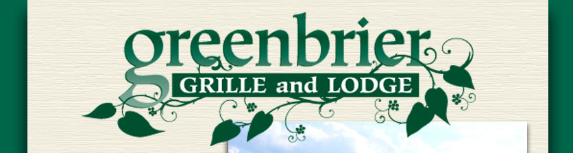Greenbrier Grille And Lodge Marlinton West Virginia